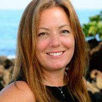 Leslie Oxley-Friedrich - Hawaii Life